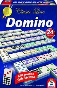 Domino. Classic Line