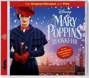 Walt Disney - Mary Poppins Returns