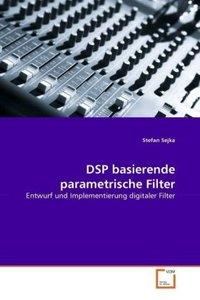 DSP basierende parametrische Filter