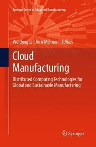 Cloud Manufacturing