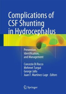 Complications of CSF Shunting
