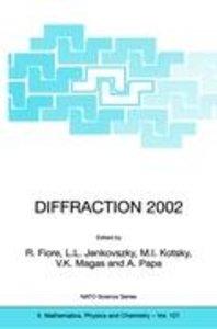 DIFFRACTION 2002: Interpretation of the New Diffractive Phenomen