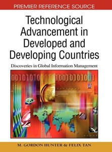 Technological Advancement in Developed and Developing Countries: