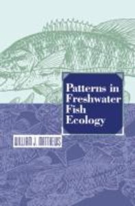 Patterns in Freshwater Fish Ecology