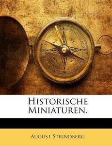 Historische Miniaturen.