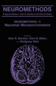 The Neuronal Microenvironment
