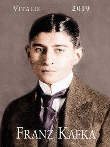 Franz Kafka 2019