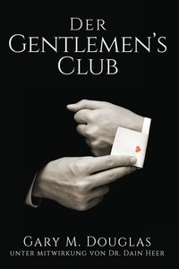 Der Gentlemen\'s Club - German