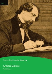 Charles Dickens - Buch mit CD-ROM