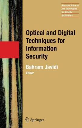 Optical and Digital Techniques for Information Security - zum Schließen ins Bild klicken