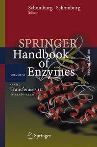 Class 2 Transferases III