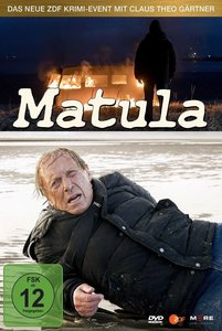 Matula (ZDF Krimi-Event mit Claus Theo Gärtner)