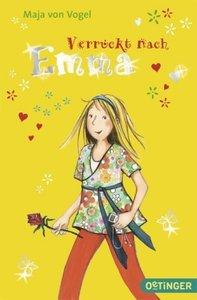 Verrückt nach Emma (Band 4)