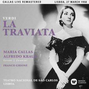 La traviata (Lissabon,live 27/03/1958)