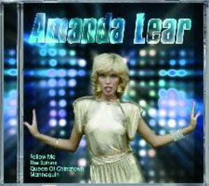 The Best of Amanda Lear