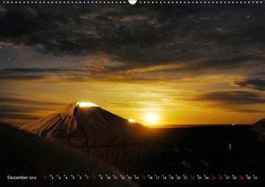 Zauberhafte Mongolei (Wandkalender 2019 DIN A2 quer)