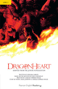 Dragonheart - Leichte Englisch-Lektüre (A2)