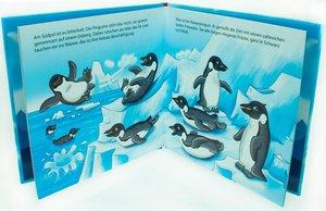 """Geschichtenbuch """"Max, der Pinguin"""""""