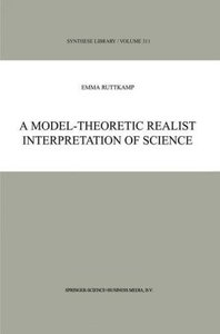 A Model-Theoretic Realist Interpretation of Science