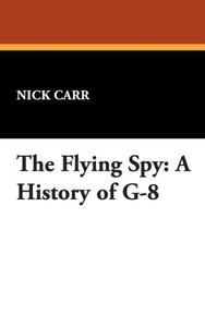 The Flying Spy