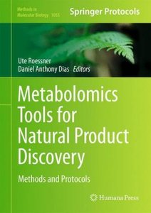 Metabolomics Tools for Natural Product Discovery