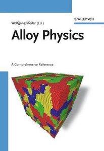 Alloy Physics