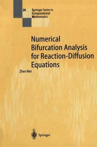 Numerical Bifurcation Analysis for Reaction-Diffusion Equations