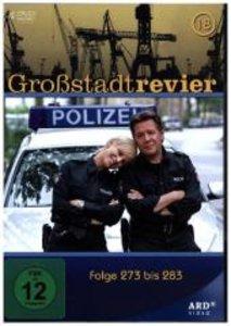 Grossstadtrevier-Box 18 (Folge 273-283)