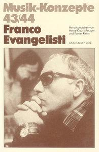 Franco Evangelisti