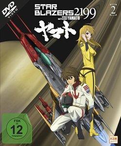 Star Blazers 2199 - Space Battleship Yamato - Volume 2: Episode