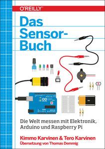 Das Sensor-Buch