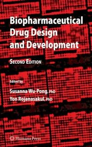 Biopharmaceutical Drug Design and Development