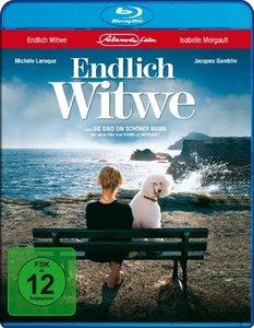 Endlich Witwe (Blu-ray)