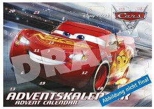 AK CA Cars Adventskalender 2017