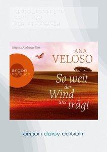 So weit der Wind uns trägt (DAISY Edition)