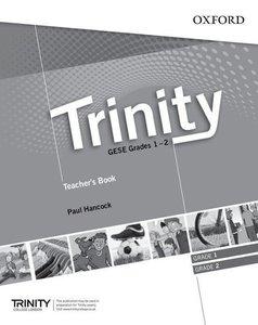 Trinity GESE 1-2 Teacher's Pack