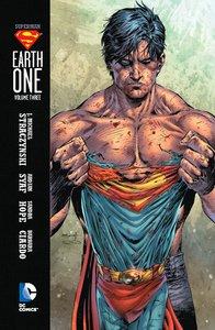 Superman: Earth One. Vol.3