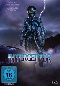 Interceptor, 1 DVD