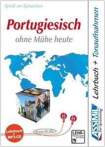 ASSiMiL Selbstlernkurs für Deutsche / Assimil Portugiesisch ohne