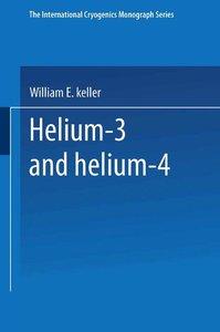 Helium-3 and Helium-4