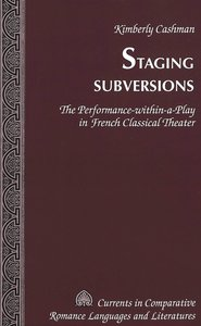 Staging Subversions