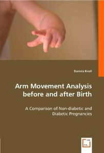 Arm Movement Analysis Before and After Birth