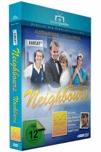 Nachbarn-Box 3: Wie alles begann