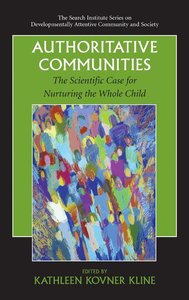 Authoritative Communities