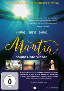 MANTRA-sounds into silence