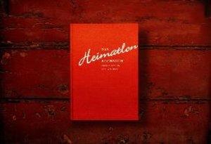 Das Heimatlon - Kochbuch