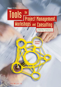 Tools for Project Management, Workshops and Consulting
