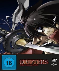 Drifters - Battle in a Brand-new World War