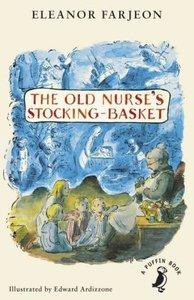 The Old NurseS Stocking-Basket,