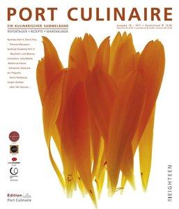 Port Culinaire Eighteen - Band No. 18